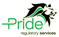 Pride Regulatory Services – Website